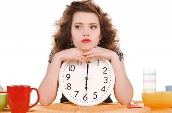 Почему бесполезно не есть после 18.00?