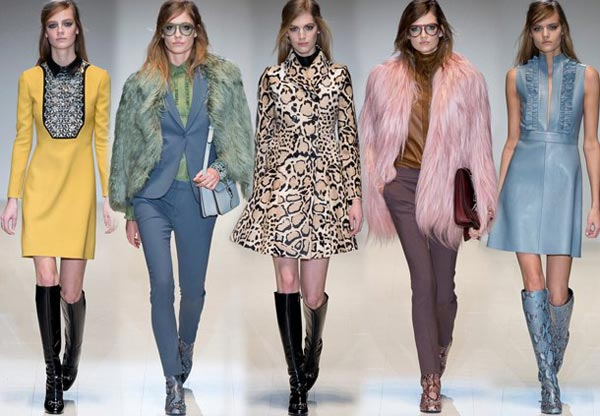 Что нам несет мода 2016 года