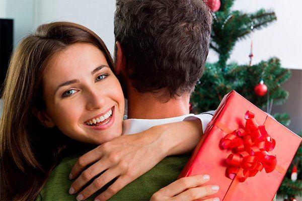 Что подарить под Новый год?