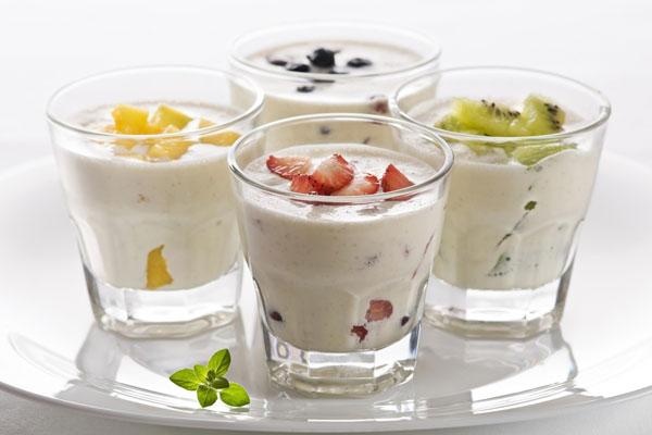 Как делается домашний йогурт
