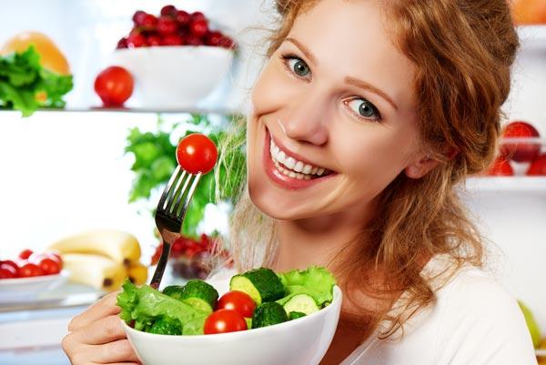Как стать вегетарианцем. Три основных шага