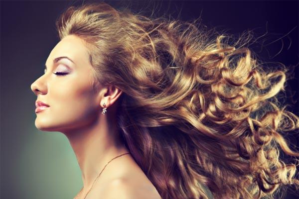 Красота волос и как ее достигнуть
