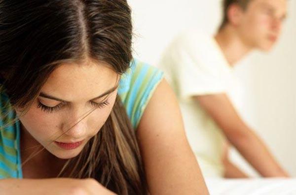 Причины проблем во взаимоотношениях с мужчиной