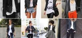 С чем носить футболку, чтобы выглядеть стильно