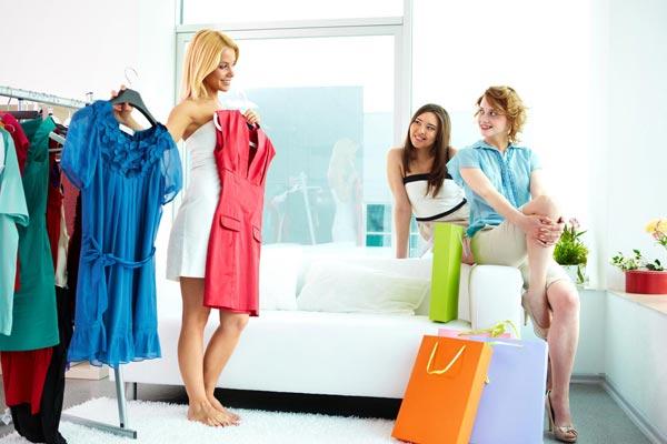 Стиль одежды для невысоких девушек