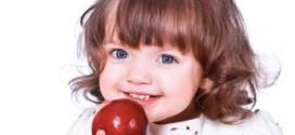 Укрепляем иммунитет ребёнка ясельного возраста