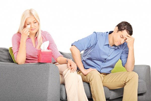 6 основных признаков нездоровых отношений