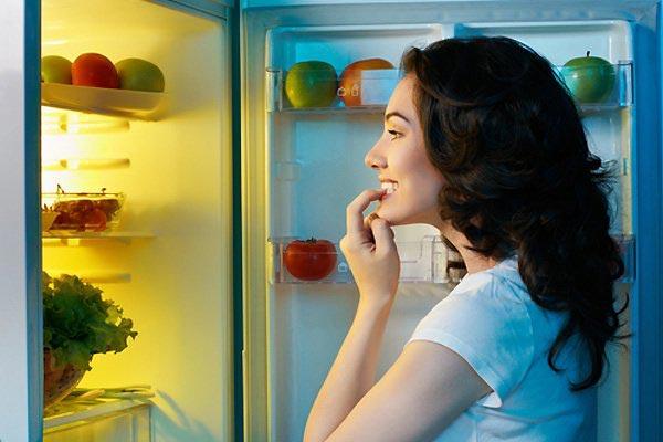 Методы борьбы с ночным аппетитом