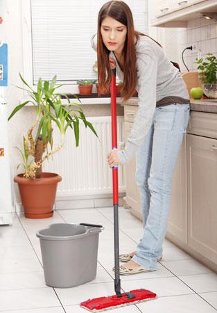 Экспресс-уборка: как быстро добиться эффекта повсеместной чистоты