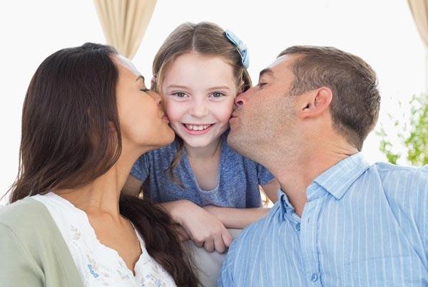 Как дети влияют на брак