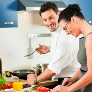 Как выбрать продукты на ужин, чтобы похудеть?