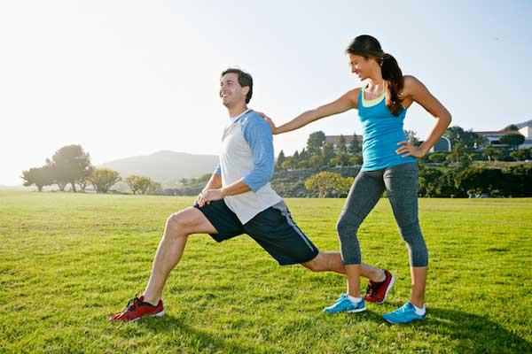 Как мотивировать мужа заняться спортом