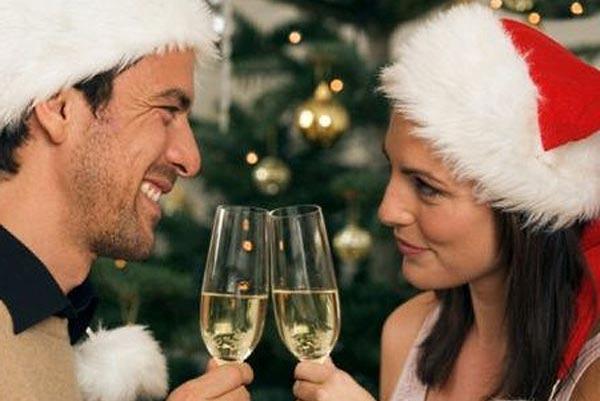 Новый год - весело и без дурных последствий для фигуры