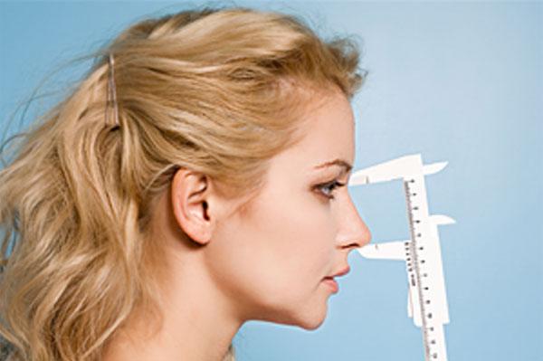Особенности пластики носа