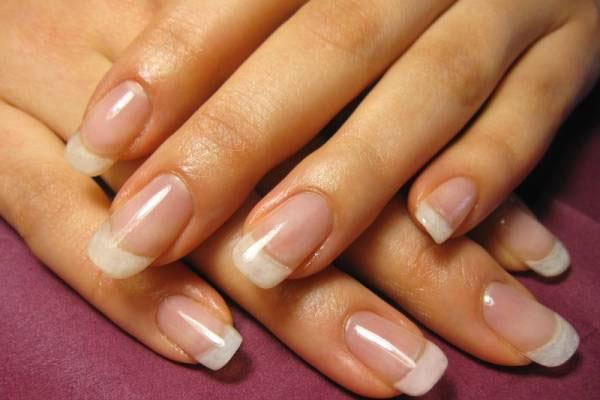 Как отрастить натуральные ногти?