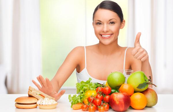 Рациональный подход к похудению