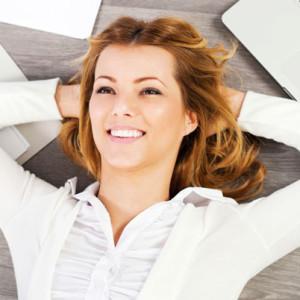 Простые способы преодоления стресса