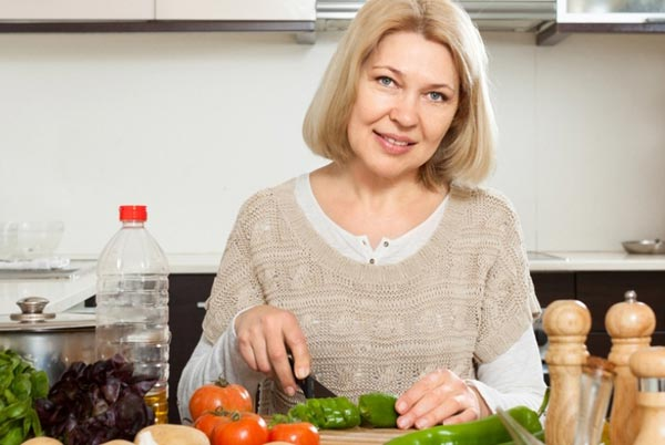 Рекомендации для тех, кто решил скинуть вес после 40 лет