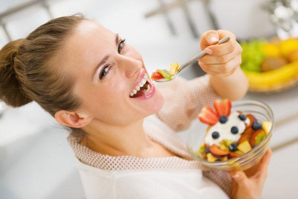 5 распространенных мифов о еде