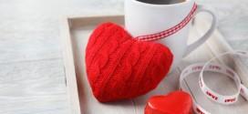 Что дарят в разных странах в День всех влюблённых?