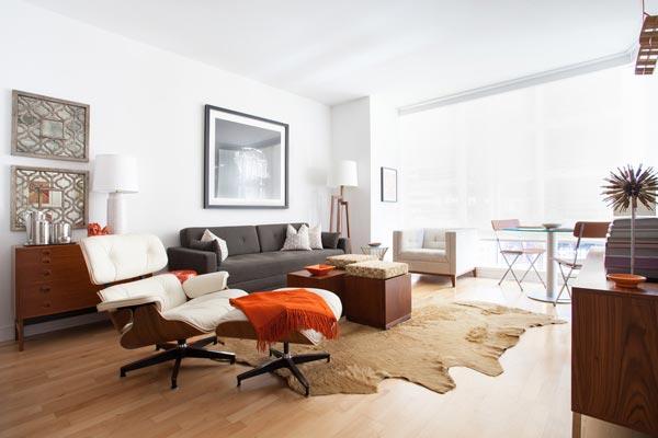 Как подобрать домашний интерьер