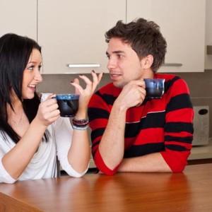 Какие темы лучше не затрагивать в разговоре с мужчиной