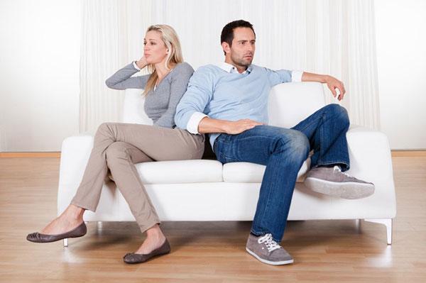 Кризис семейных отношений. Причины и пути разрешения