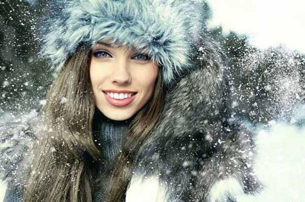 Модные прически нынешнего зимнего сезона