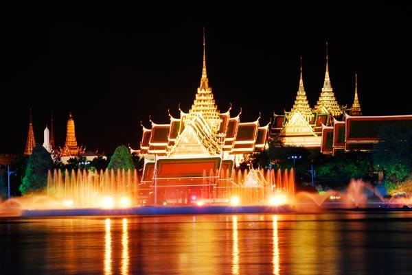 О самостоятельном путешествии в Тайланд