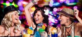 Как попасть на классную вечеринку или модную тусовку