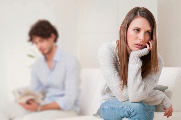 Постромантический синдром: почему разваливаются браки, и как их спасти