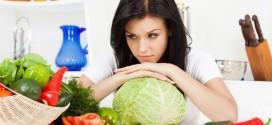 Основные принципы раздельного питания