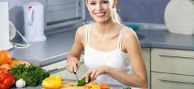 Маленькие хитрости, которые снизят калорийность блюд
