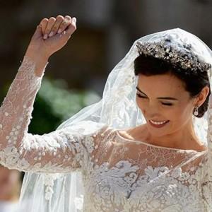 Заботы будущей невесты