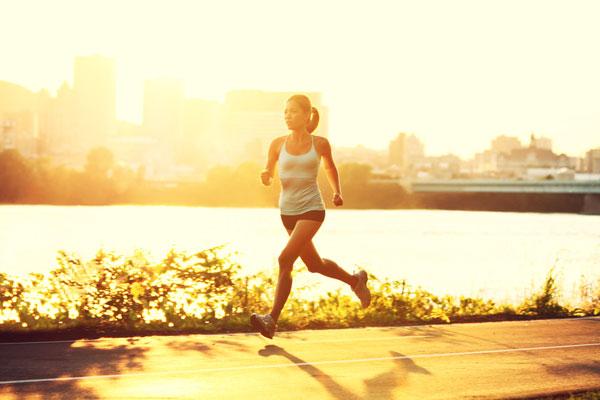 Как заставить себя бегать, чтобы похудеть