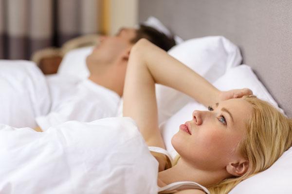 5 ошибок, которые мешают вам заснуть