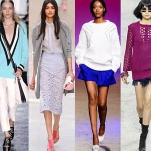 7 самых стильных цветовых сочетаний в одежде в 2016 году