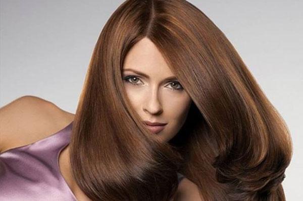 Как заполучить блестящие густые волосы