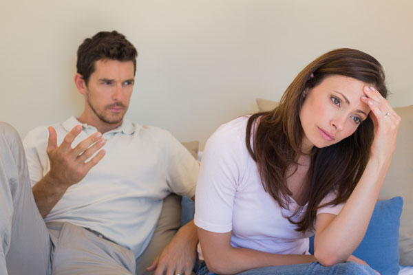 Как сохранить хорошие отношения и не допустить развода
