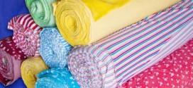Какой бывает фактура ткани