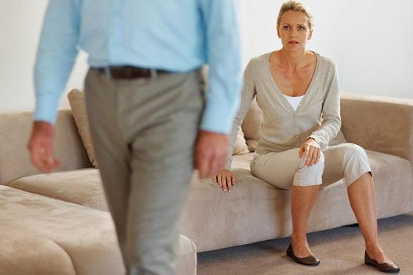 Когда и почему уходят мужчины
