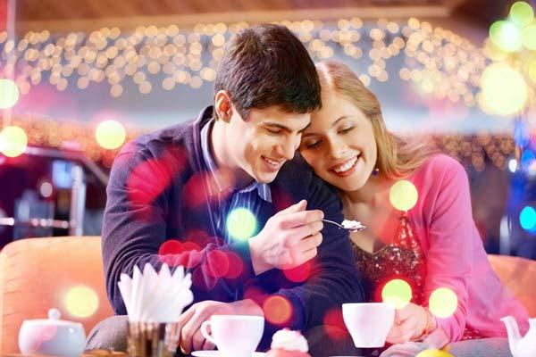 Лучшие места для встречи Дня всех влюбленных в Украине и Италии
