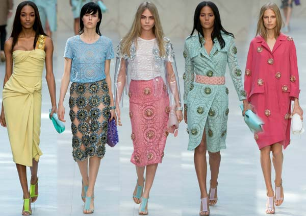 Какие модные тенденции приготовил 2016?
