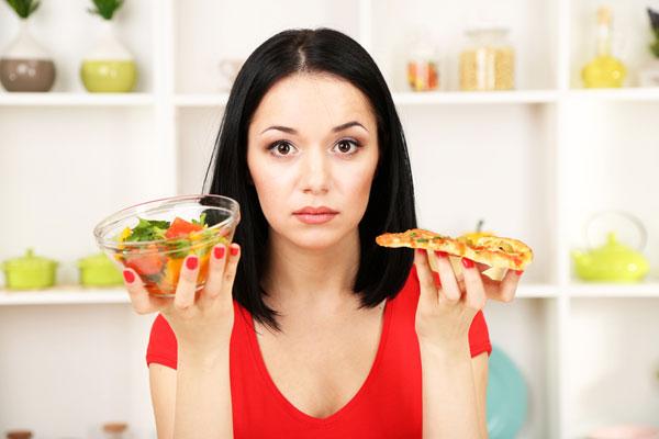 Как подготовить организм к диете