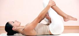 Упражнение для оздоровления позвоночника
