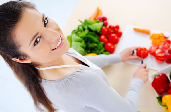 10 продуктов, продлевающих молодость