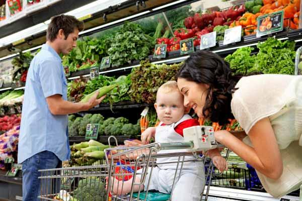 10 уловок супермаркетов, стимулирующих нас покупать больше