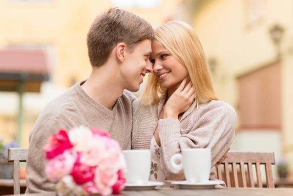 Как построить отношения, ведущие к браку. 5 шагов