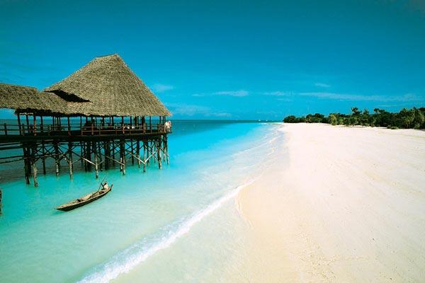 4 туристических направления для солнечного отдыха (фото)