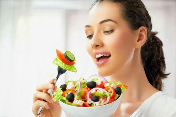 Едим и худеем. В чем секрет?